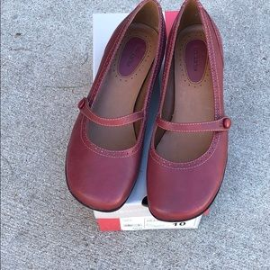 COPY - NWT Leather Mary Jane Shoes